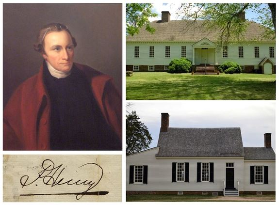 patrick-henry-scotchtown-and-redhill-house-and-signature