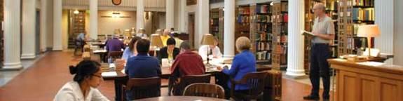 H. Furlong Baldwin Library