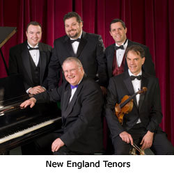 New England Tenors